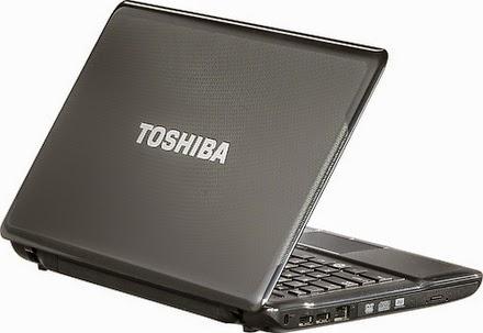 Download Driver Wireless Toshiba Satellite C600