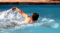 La natación que ma calorías