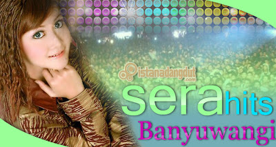 download video dangdut koplo Siti - Via Vallen - SERA Hits Banyuwangi