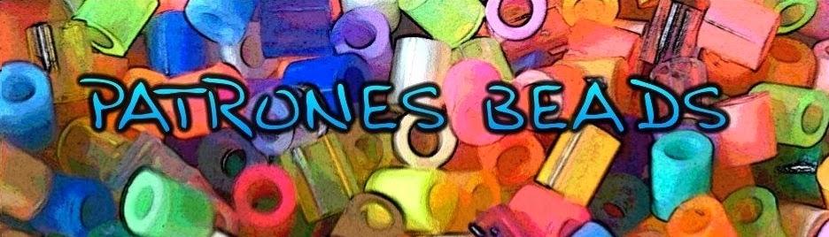 Patrones Beads