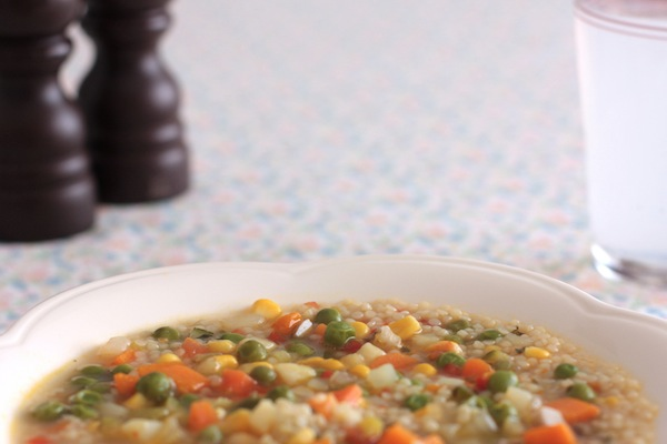 Ro Guaraz · minestrone · 02
