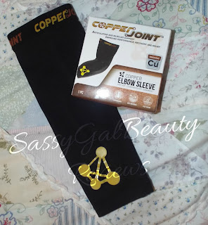 CopperJoint Elbow Sleeve