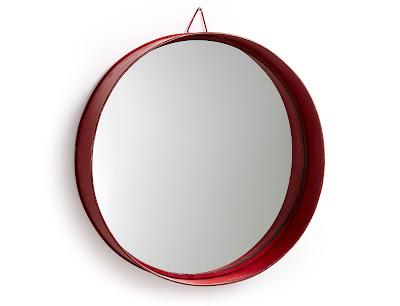 http://www.portobellostreet.es/mueble/27345/Espejo-rojo-Vintage-Odissa