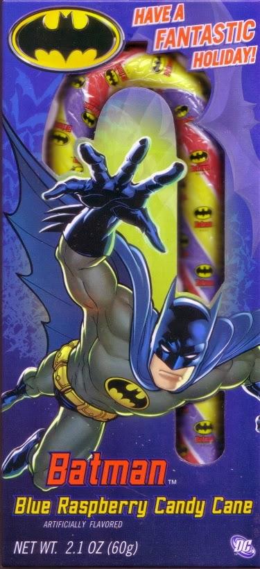 moongem comics batman blue raspberry candy cane