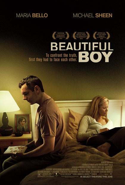 Niño Bonito [Beatiful Boy] DVDRip [Español Latino] 1 Link Ver Online