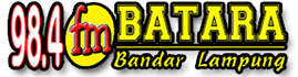 Radio Batara 98.4 FM - Lampung