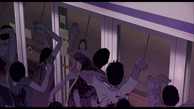 Hình ảnh phim Nhà Ga Seoul
