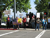 Occupy Redding