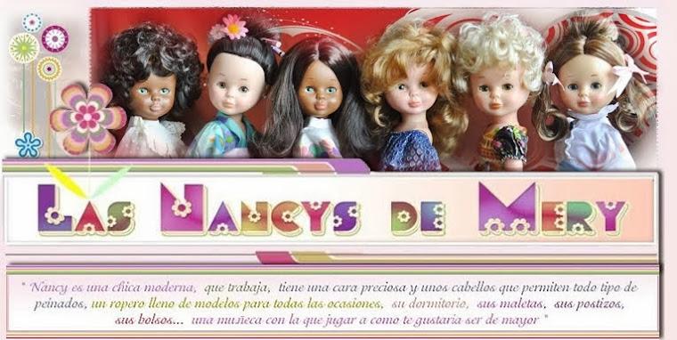 Las Nancys de Mery
