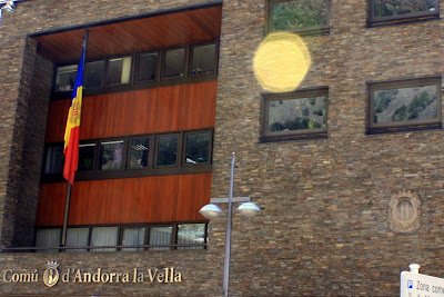 New parliament of Andorra