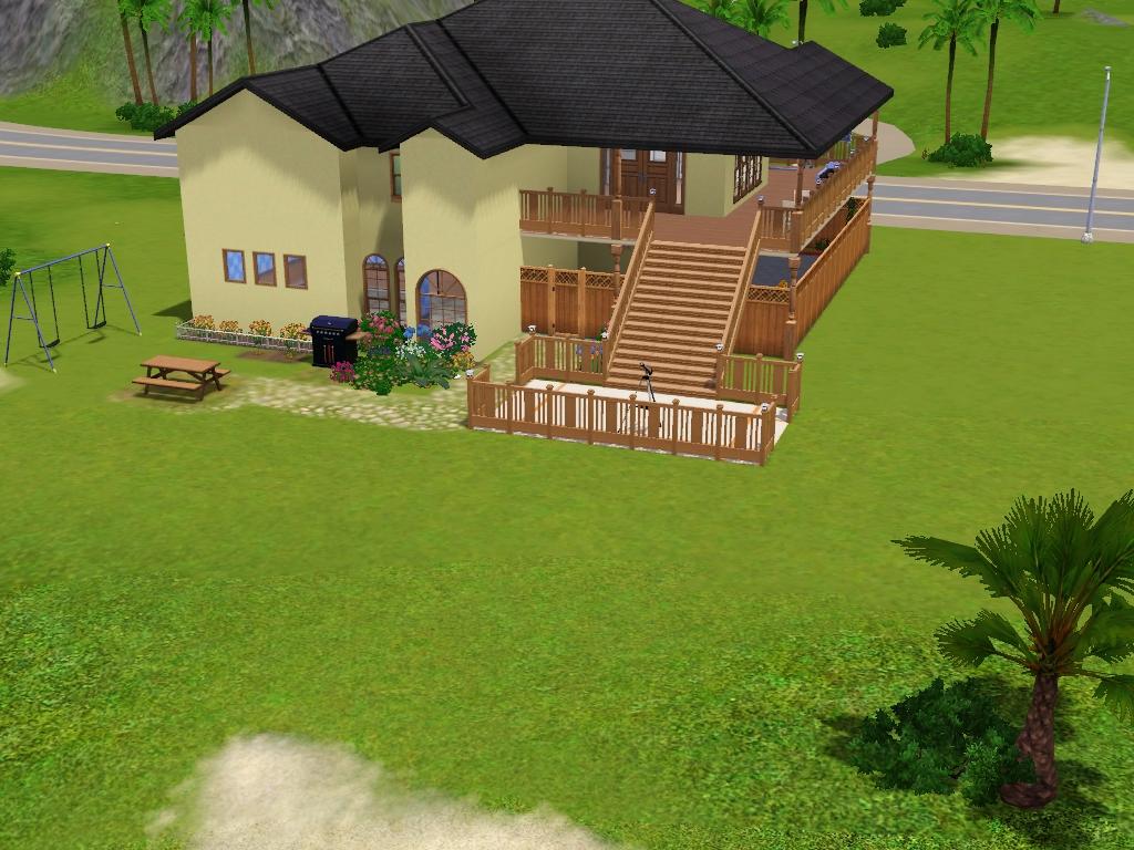 \u0027Ceritanya\u0027 desain Rumah The Sims 3 gue._.v & Ceritanya\u0027 desain Rumah The Sims 3 gue._.v   Freedom~