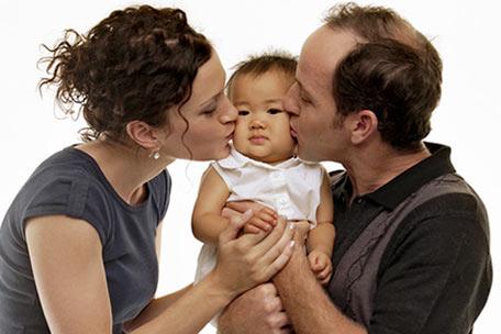 Que significa soñar con adopción