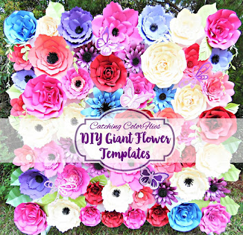 Shop dozens of flower templates