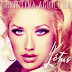 Christina Aguilera - Lotus Lyrics