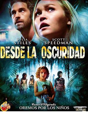 Desde la Oscuridad en Español Latino
