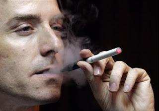 Merokok Dapat Menyebabkan Kepikunan