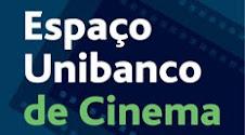 ESPAÇO UNIBANCO DE CINEMA  /  GLAUBER ROCHA