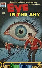Săn Đuổi Mục Tiêu Hk - Eye In The Sky