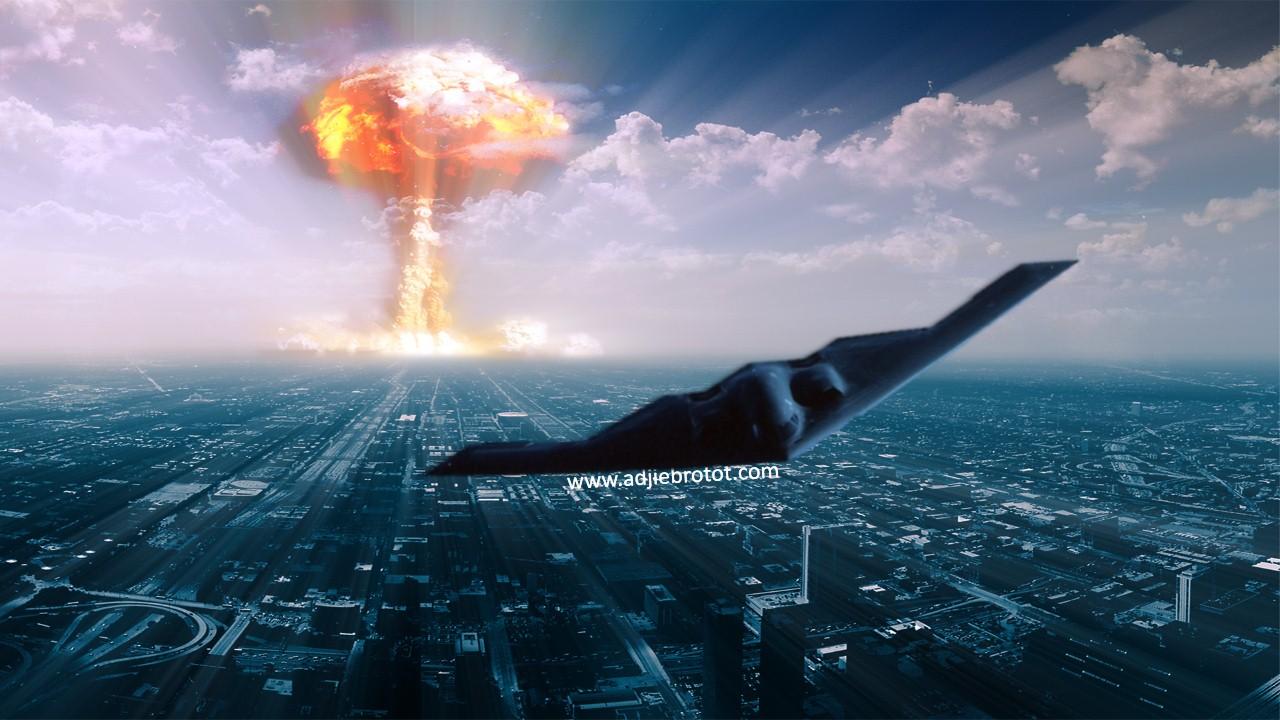 Bom Nuklir Terbesar yang Pernah Diciptakan Manusia   48fredy   48Fredy ...