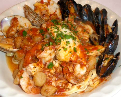 lobster shrimp and scallop cioppino red lobster recipe serves 6 12 oz ...