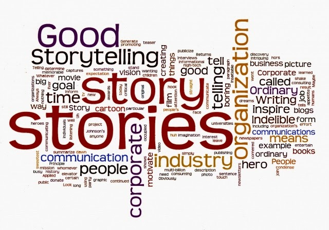 story telling that moves people 3 tips for telling stories that move people to action  paul vandecarr writes once each month about some of the best nonprofit storytelling and what others can.