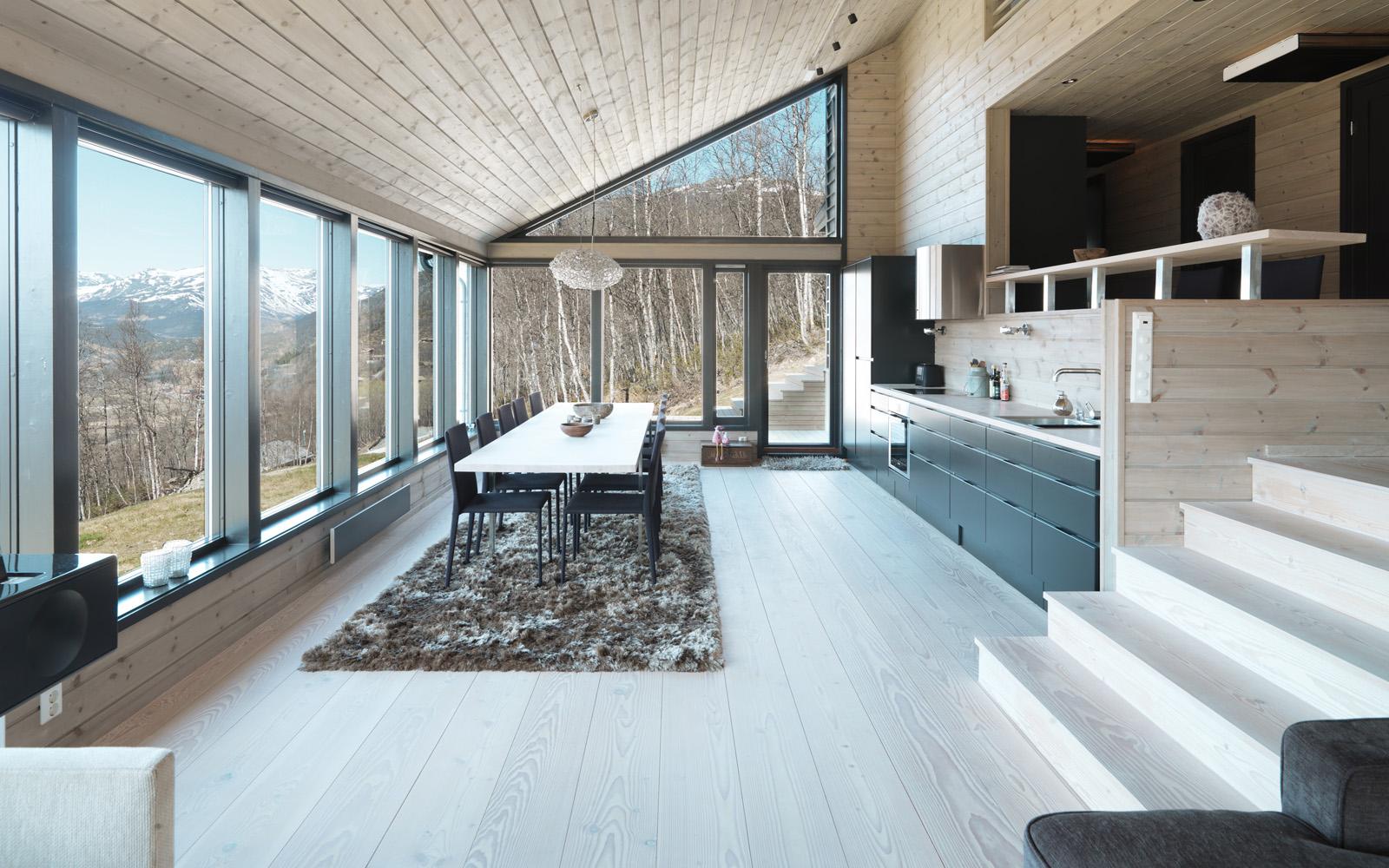 My Scandinavian Home Danish Knock On Wood