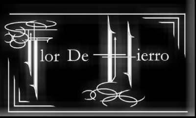 Flor De Hierro - Flor De Hierro - 2011