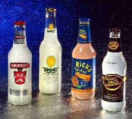 Jackson County Connections New Alcoholic Drinks Which