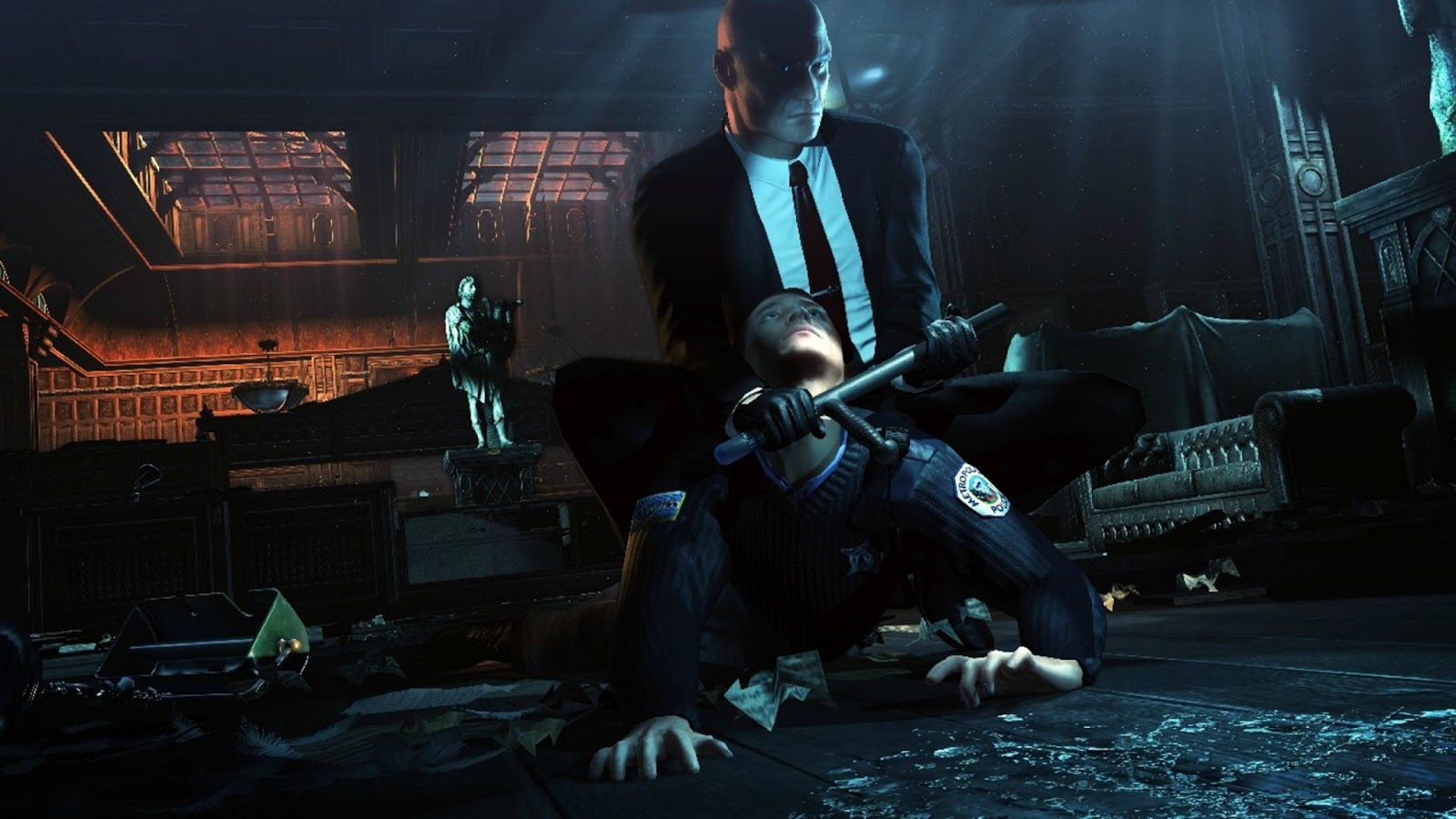 Hitman Absolution Free Pc Game Download Download Pc