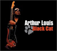 Arthur Louis - Black Cat