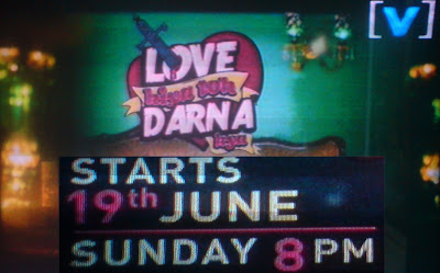 Love Kiya Toh Darna Kya on Channel V