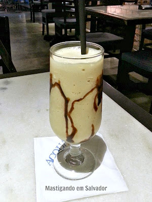 Acqua Café: Coffee Shake