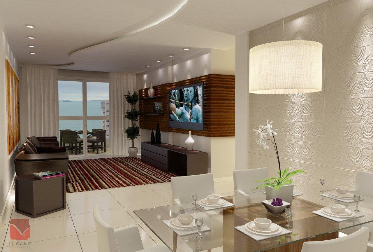 piso mais indicado para revestir cozinha e sala integradas? ~ Diniz #61432C 1280 864