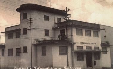 CORREIOS E TELEGRAFOS NA JOSE BONIFACIO