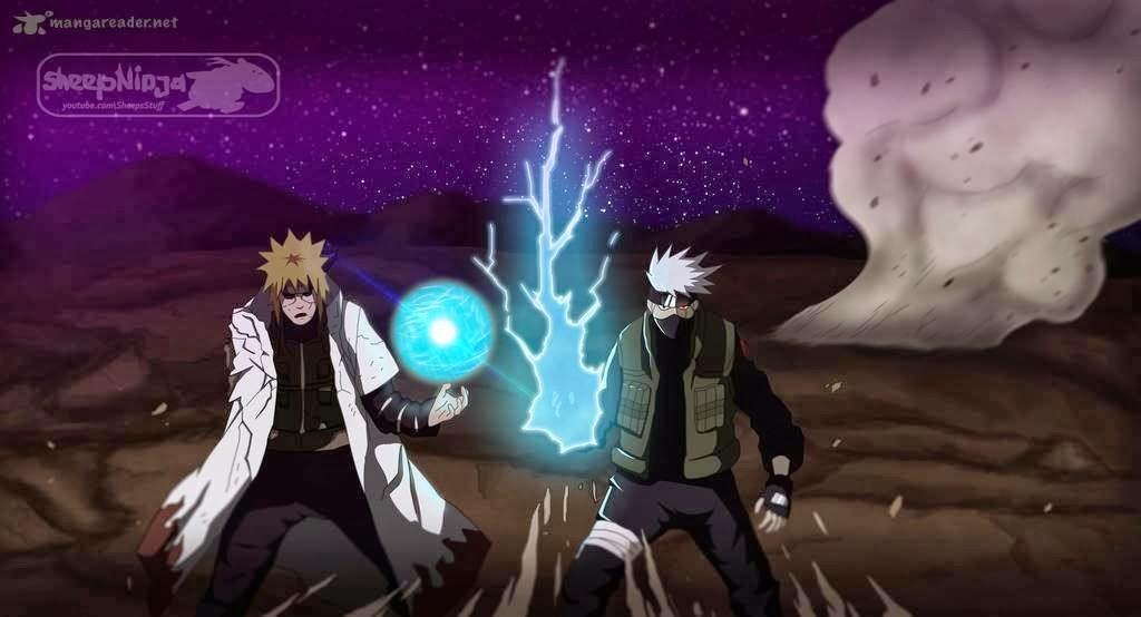 Ost Naruto Dan Naruto Shippuden OPENING DAN ENDING Lengkap