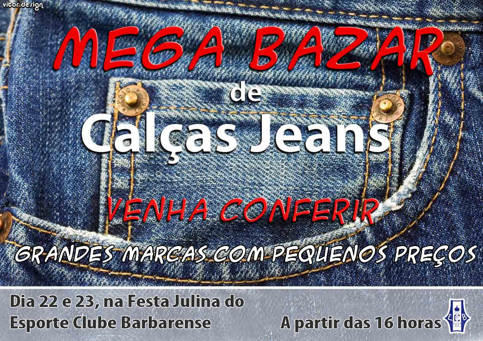 Mega Jeans 2