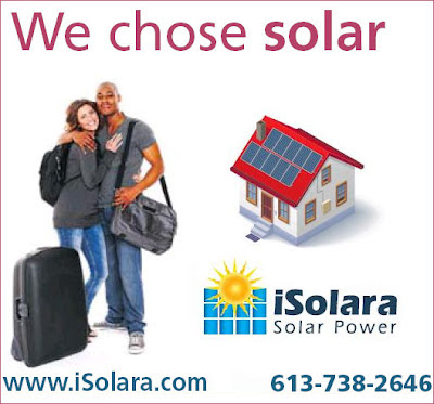 Isolara Solar Power
