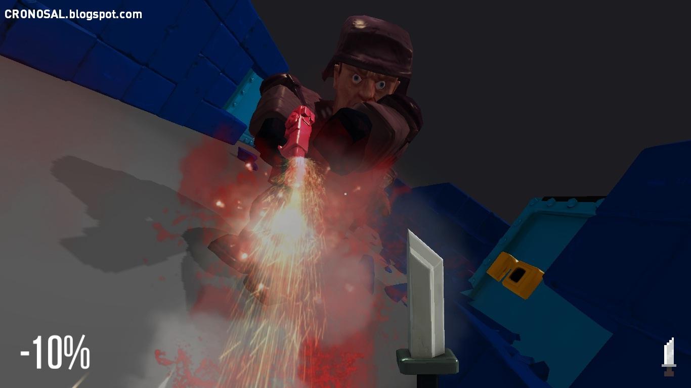 Download Game Super Wolfenstein HD PC Windows Gratis