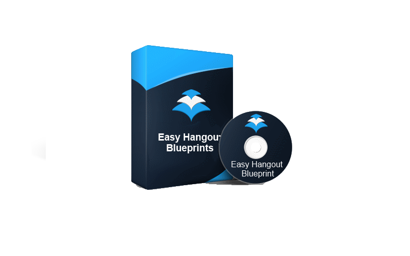 Easy Hangout Blueprints Testimonial