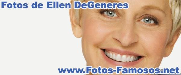 Fotos de Ellen DeGeneres