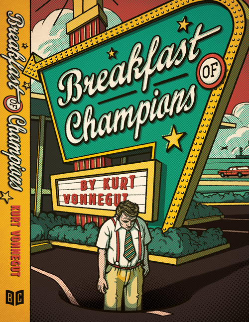 breakfast of champions theme essay Breakfast of champions this essay breakfast of champions and other 64,000+ term papers, college essay examples and free essays are available now on reviewessayscom autor: review • december 5, 2010 • essay • 854 words (4 pages) • 689 views.