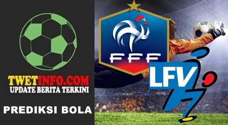 Prediksi France U19 vs Liechtenstein U19