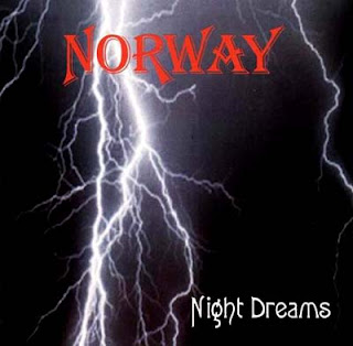Norway - Night Dreams (1997)