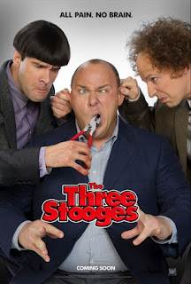 Sinopsis dan Review Film The Three Stooges 2012