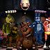 Five Nights at Freddy's 2 v1.07 Apk [Mod Unlocked]