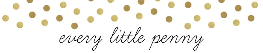 every little penny