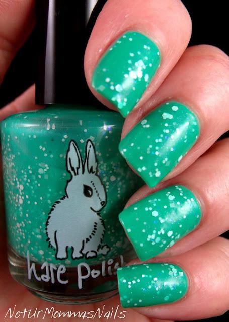Hare Polish