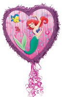 Little-Mermaid-Balloon
