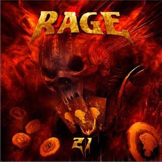 rage+21 - RAGE 'Twentyone' Nuevo vídeo clip.
