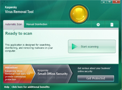 Kaspersky Virus Removal Tool 11.0.0.1245 Portable [11.08.2011] Kasperskyvirusremovalto